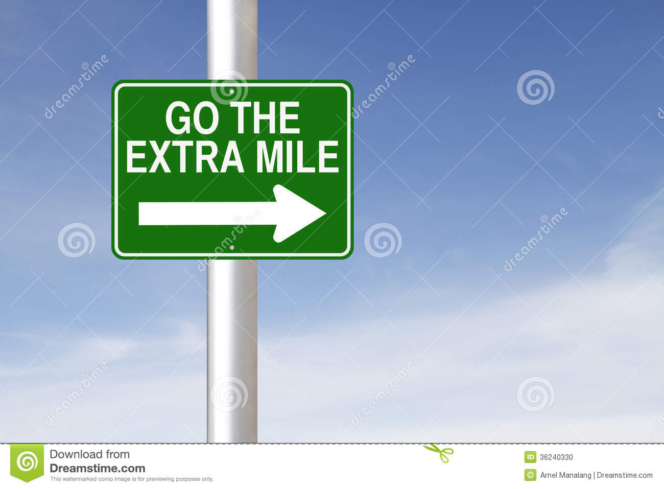 go the extra mile Go the extra smile by annette franz - october 29, 2013 1 25,037 views tweet image courtesy of out of kilter: when a book's opening sentence includes the.
