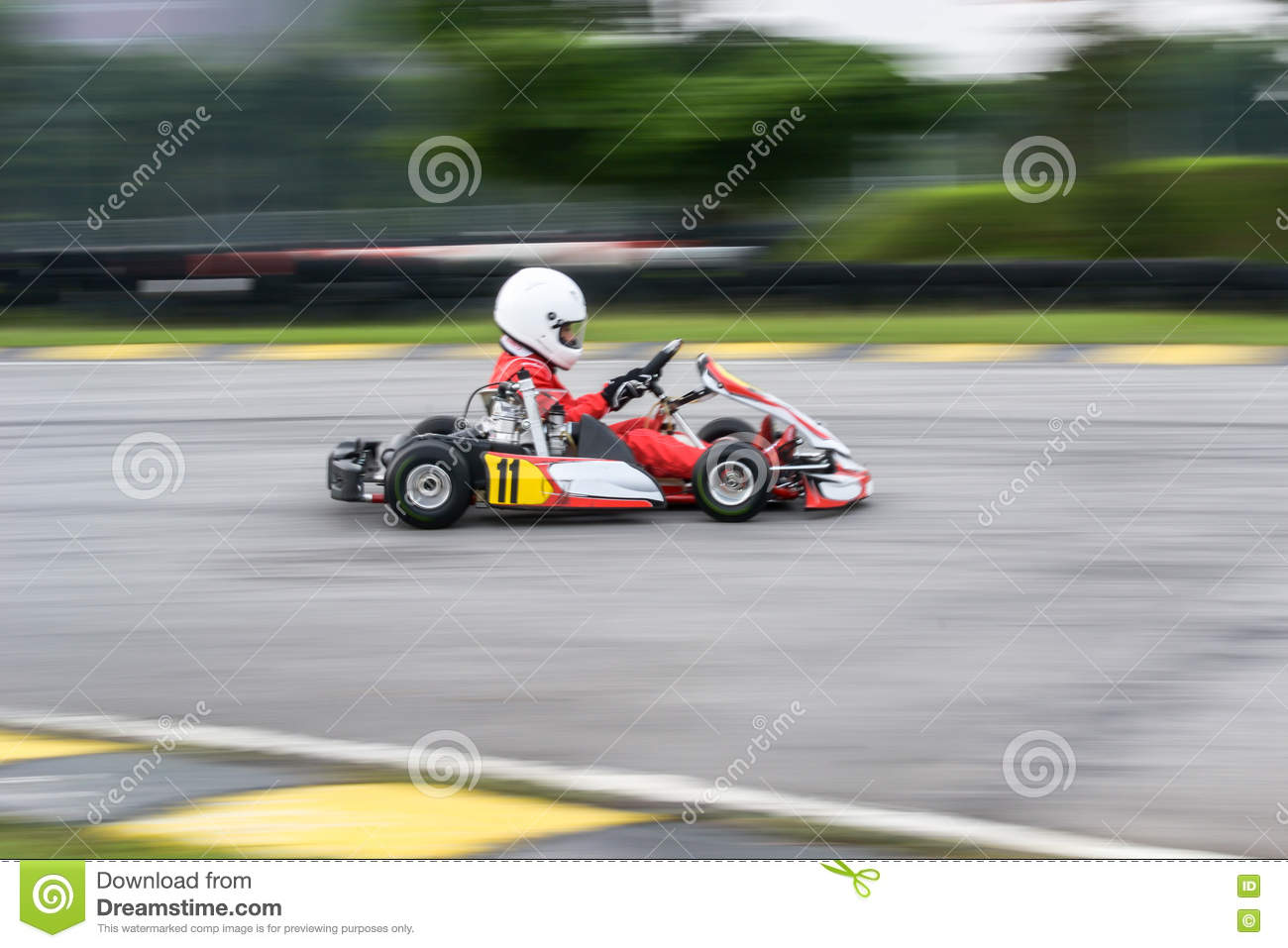 Go kart racing sports editorial image  Image of image - 72562265
