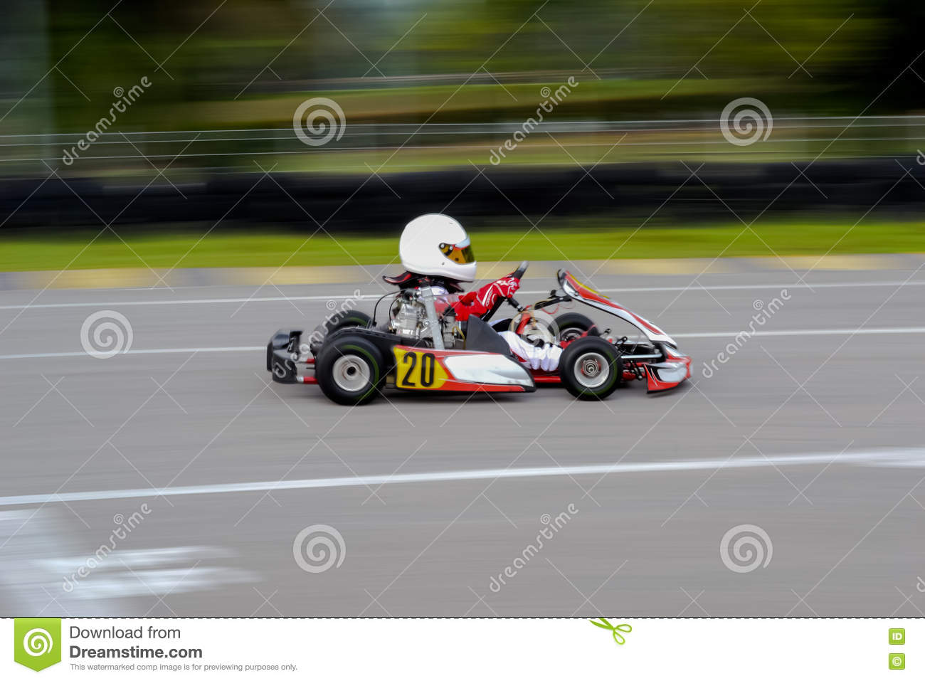 Go kart racing sports editorial image  Image of more - 72562670