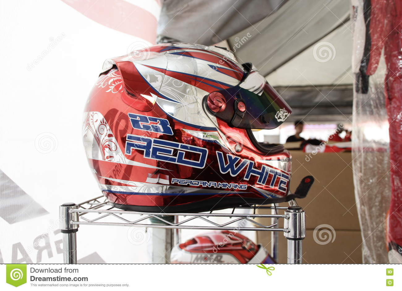 Go kart racing sports editorial stock image  Image of kart - 72565549