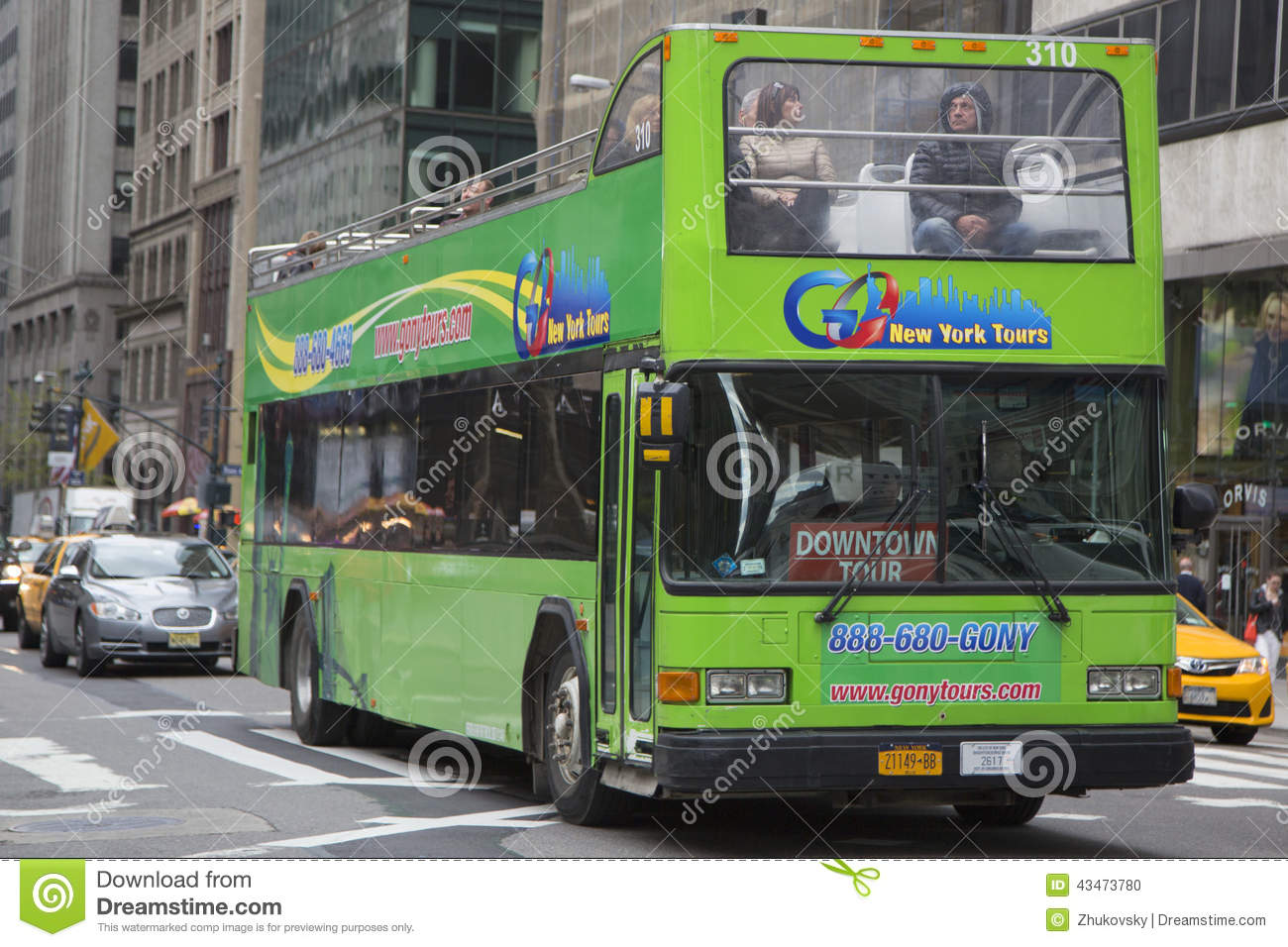 Gray Line New York offers the largest selection of NYC bus tours and New York sightseeing activities. Save big on bus tours, packages, cruises and more!