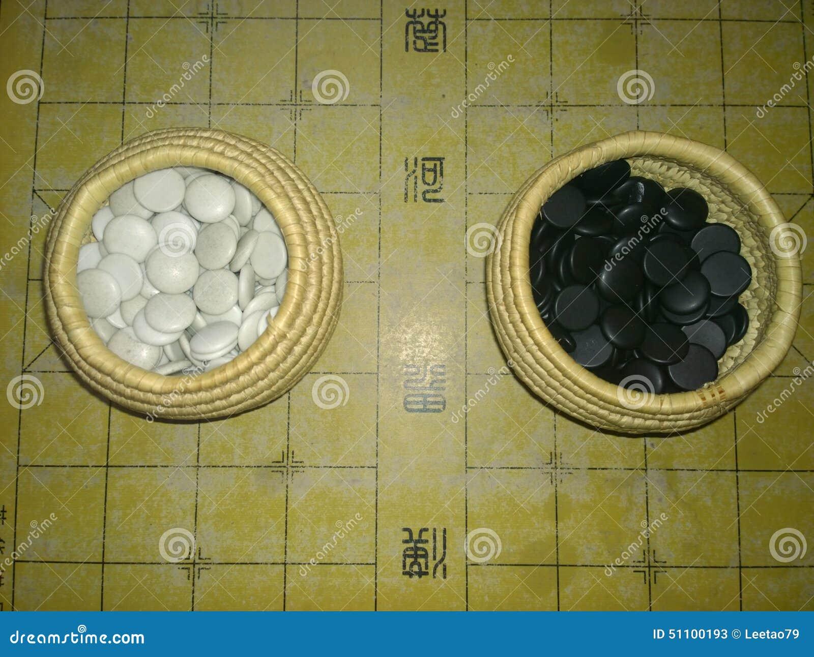 Go stock image  Image of aspect, chessboard, canceled - 51100193