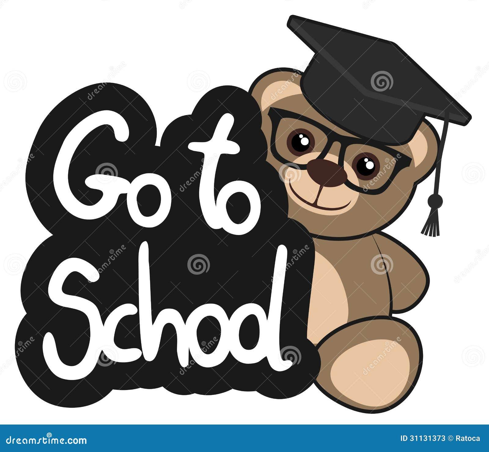 Go To School Stock Photos - Image: 31131373