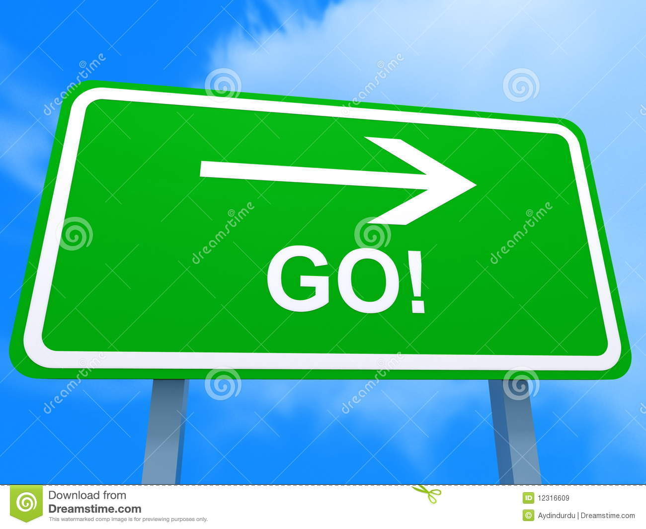 go traffic sign royalty free stock images image 12316609 relax clip art png relax clipart images