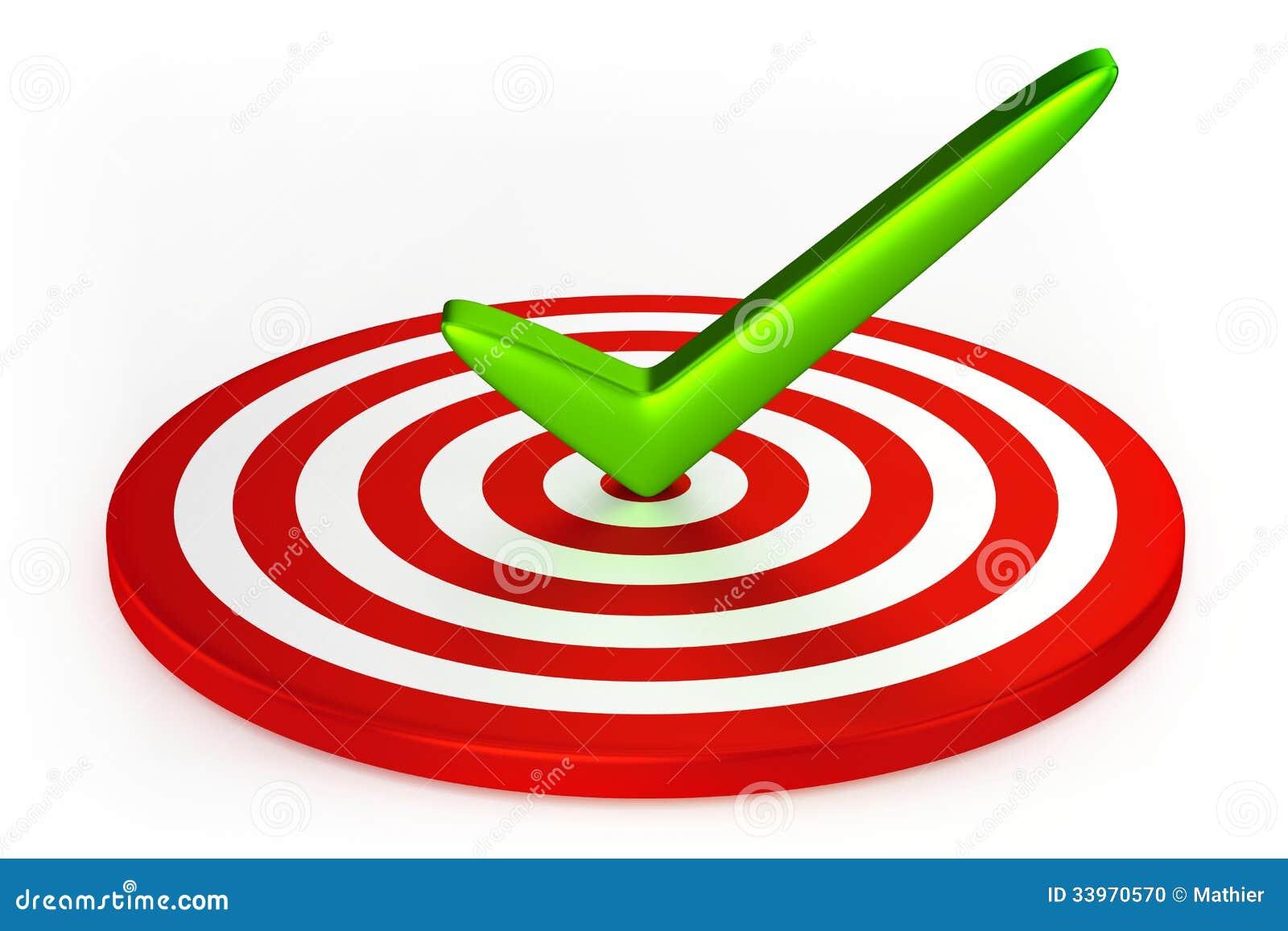 Goal Accomplished Stock Photo - Image: 33970570
