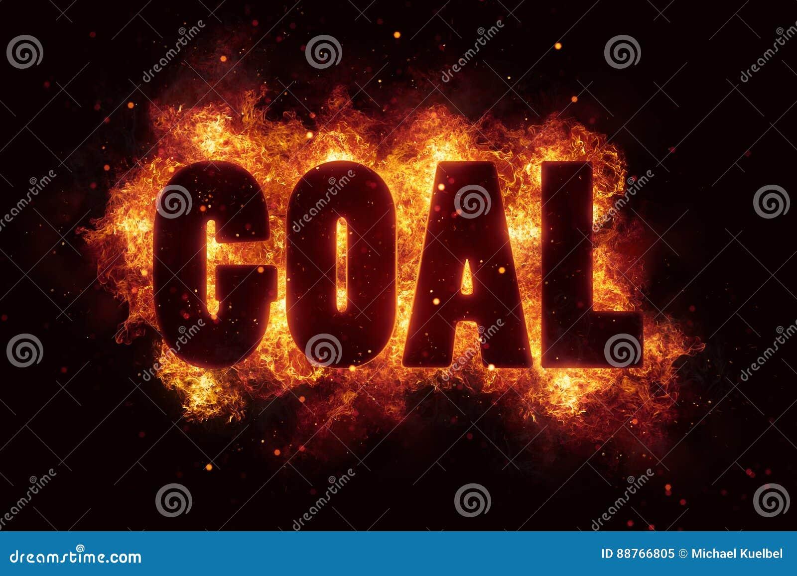 Goal fire text flame flames burn burning hot explosion stock goal fire text flame flames burn burning hot explosion buycottarizona
