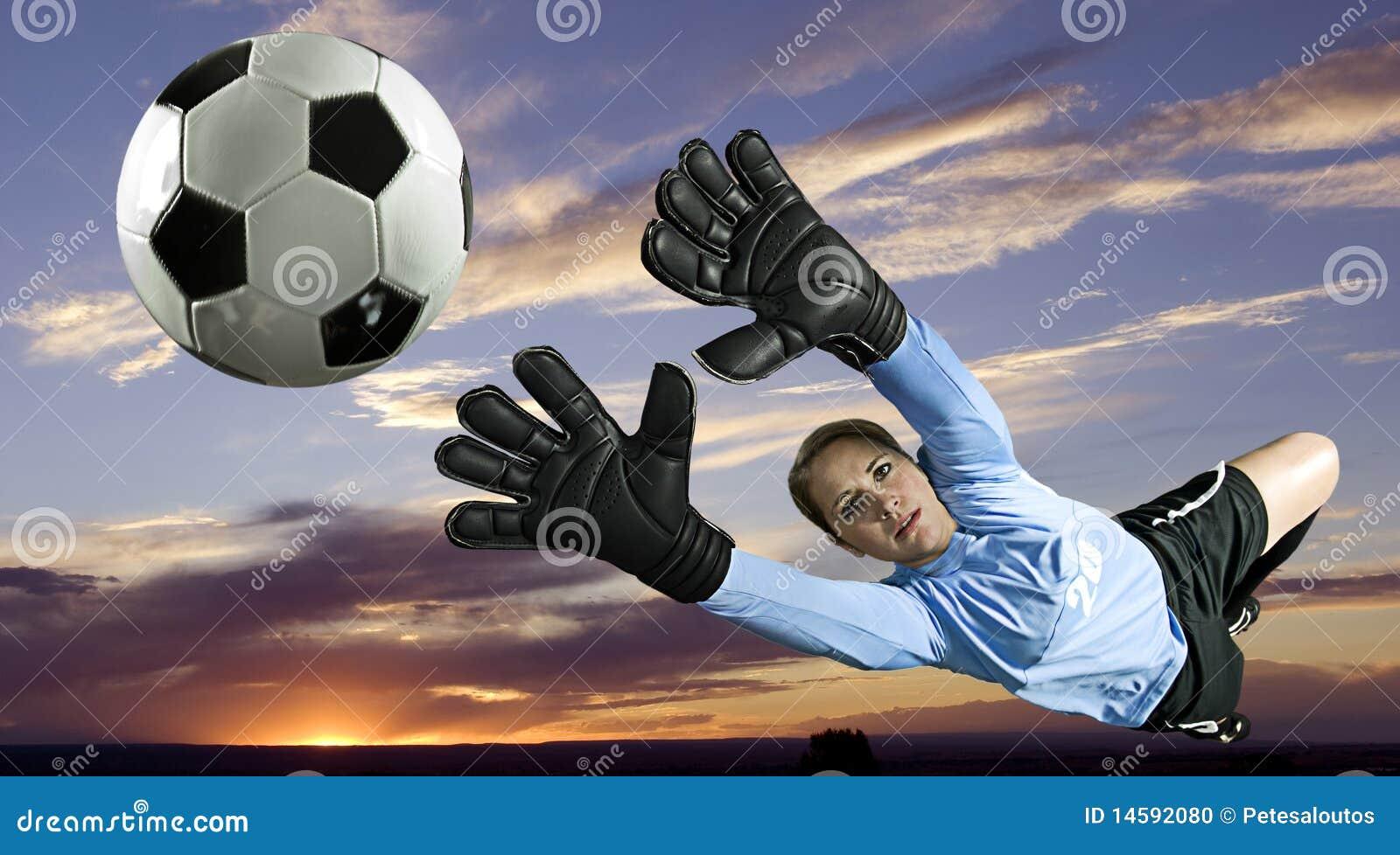 Goaliefotboll