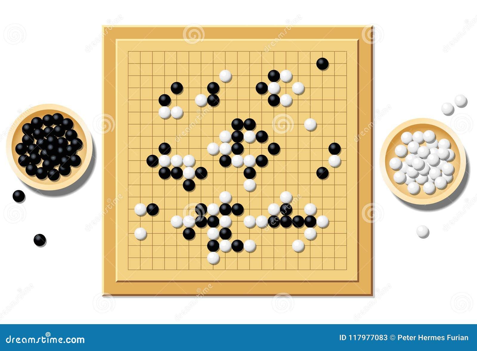 Chinesisches Spiel