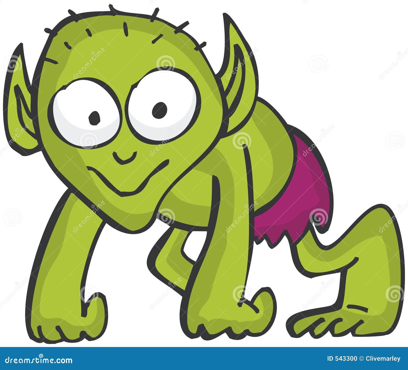 goblin stock photo image 543300 troll clip art free troll clipart border