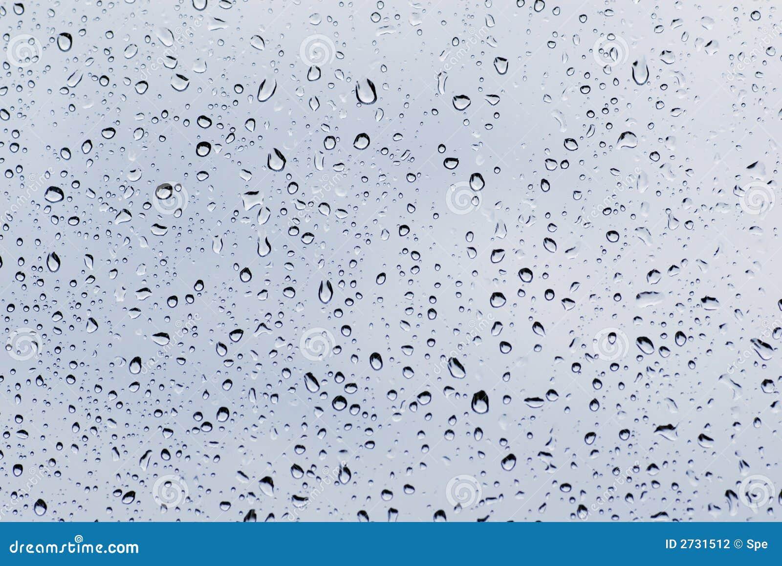 Effetto Singolo Raindrop