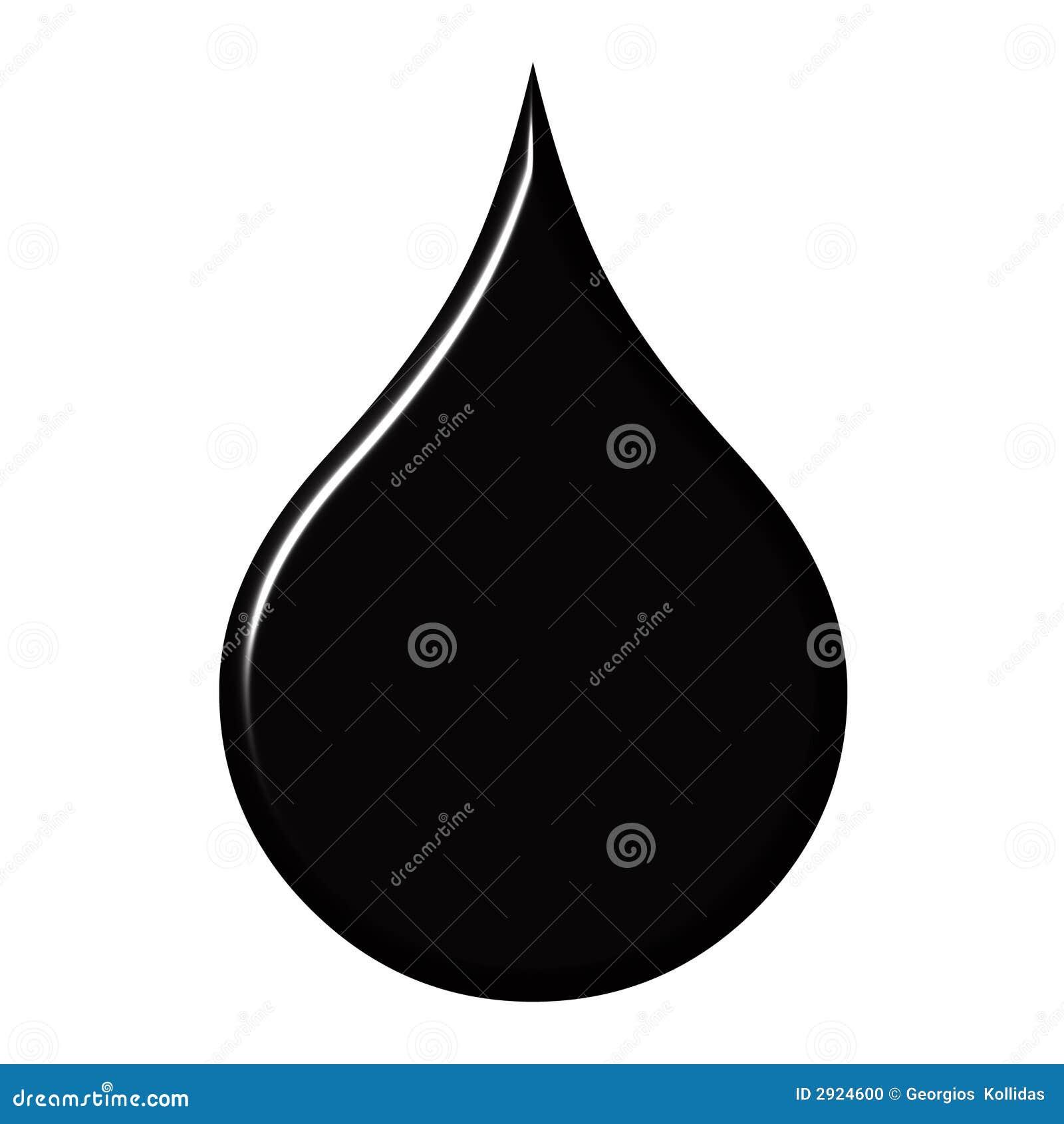 Goccia dell olio