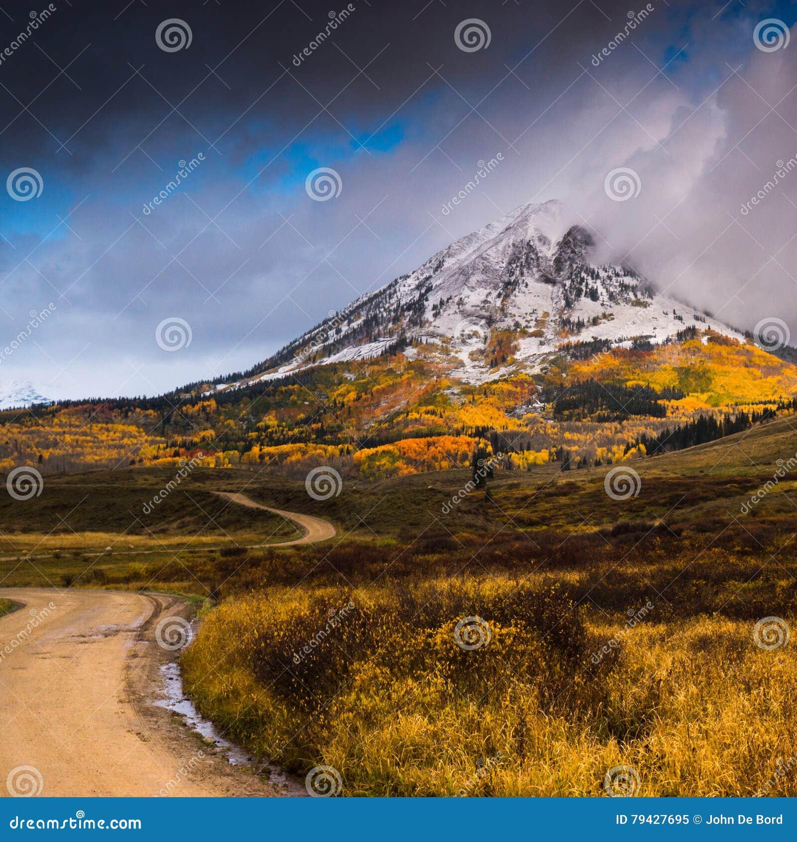 Gocka góra
