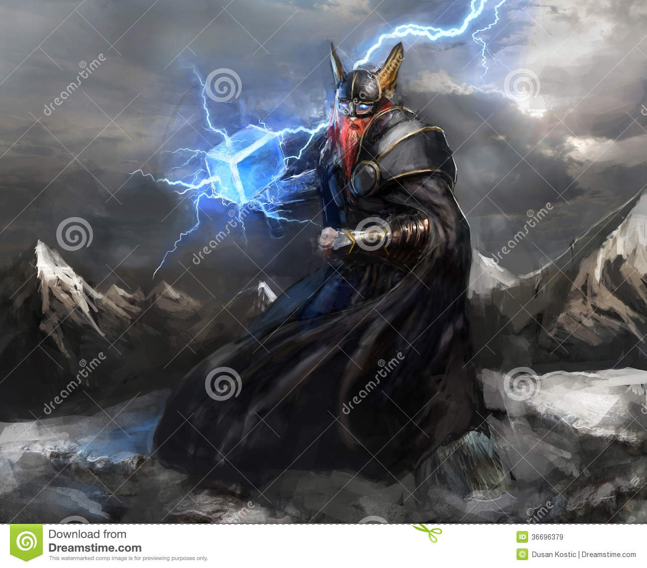 Thor god of thunder pc game free download