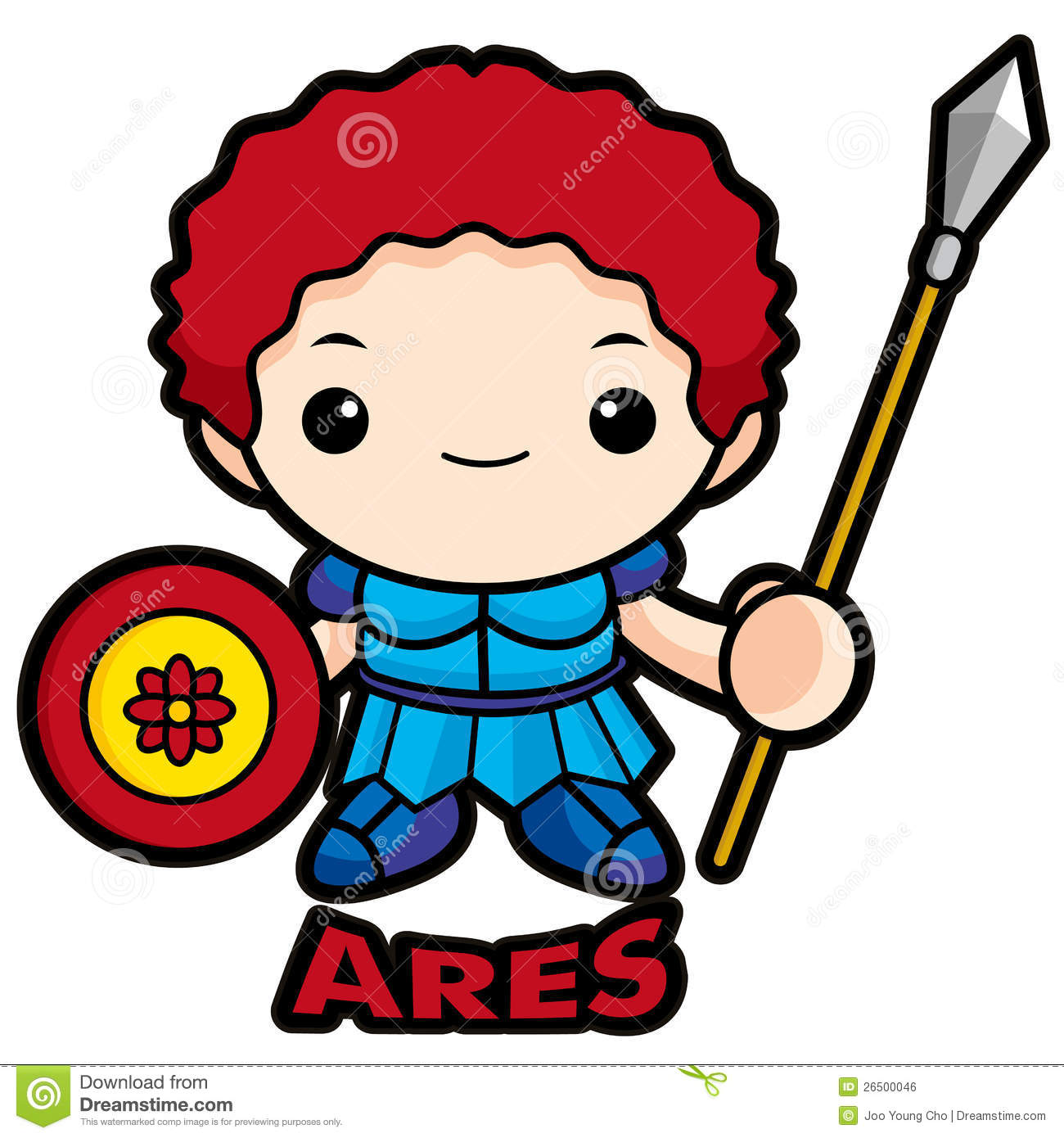 facts on zeus the greek god for kids