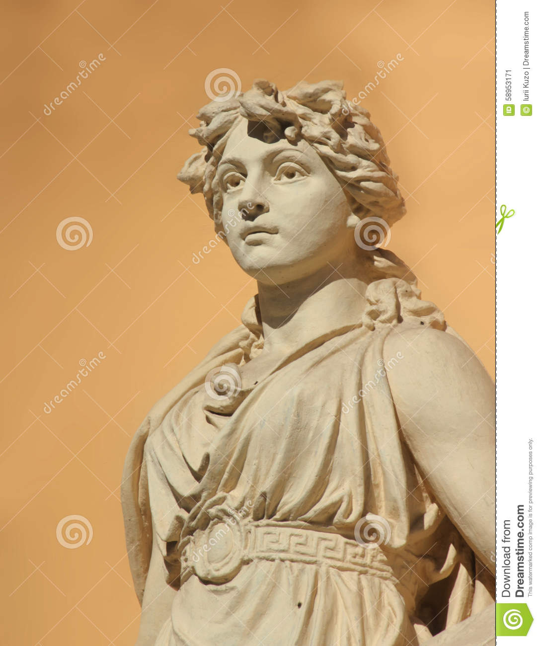 who is the greek goddess of love