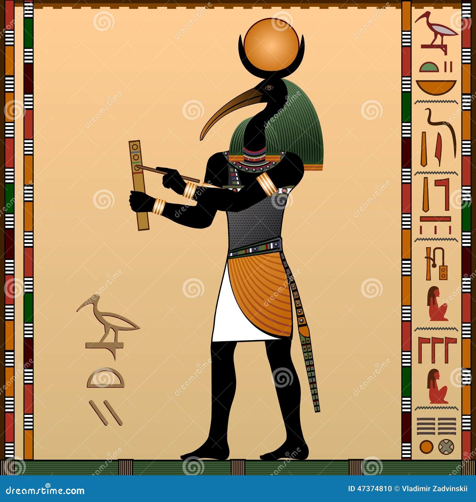Godsdienst van Oud Egypte