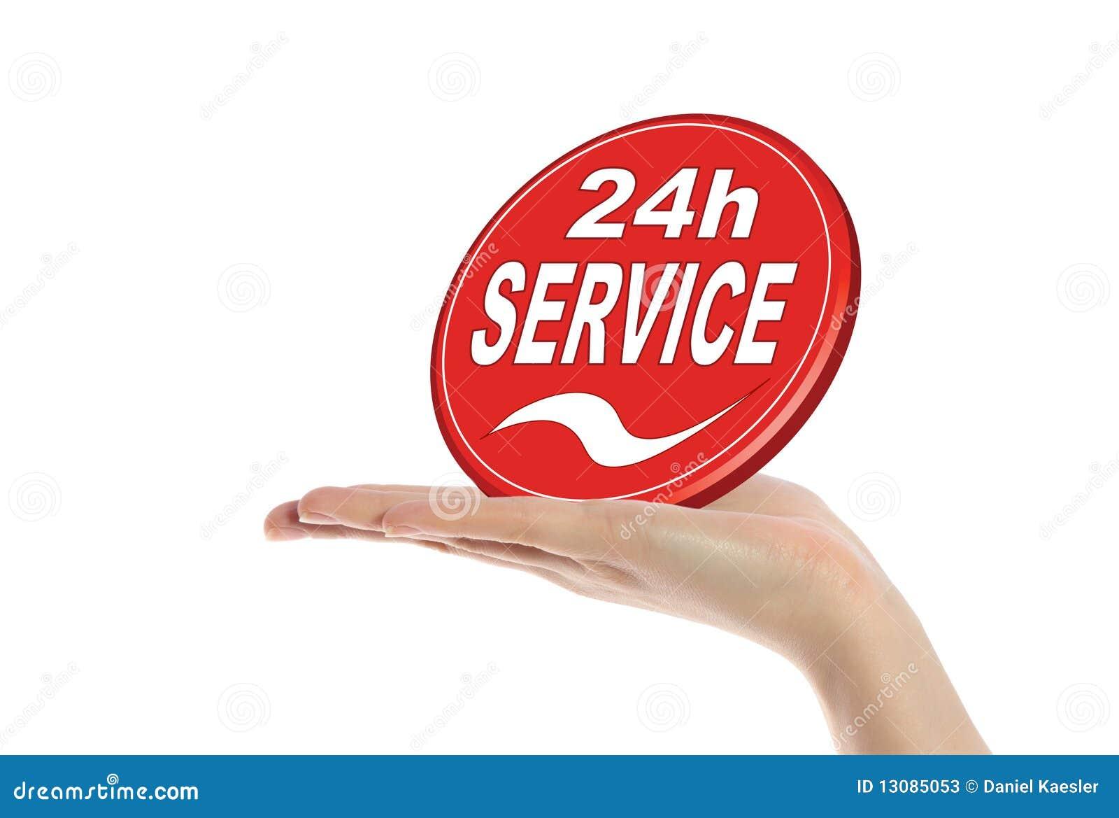 Godzina 24 usługa