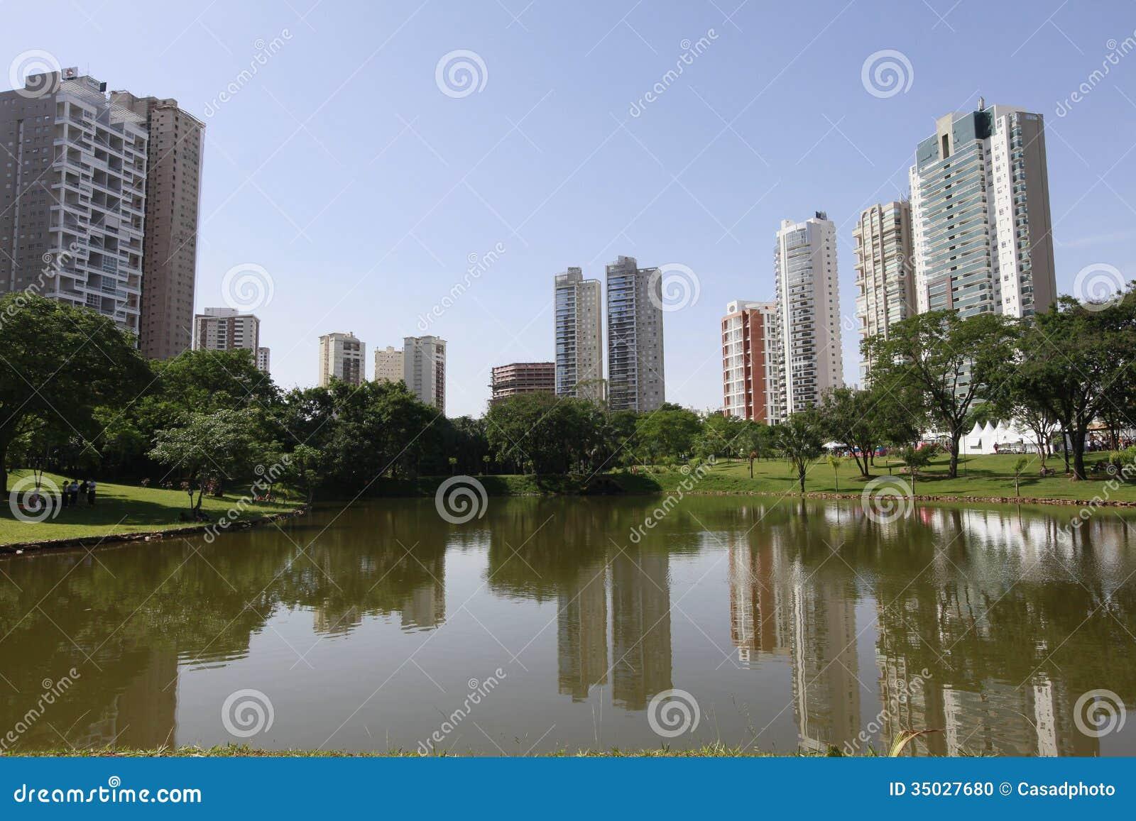 Goiania, goias, Brazilië