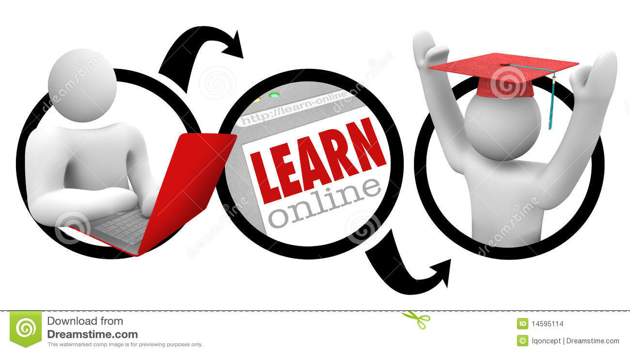 Going Online to Learn - Education