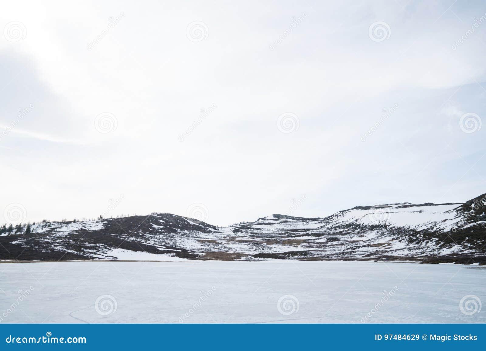 Gol Mountain Area