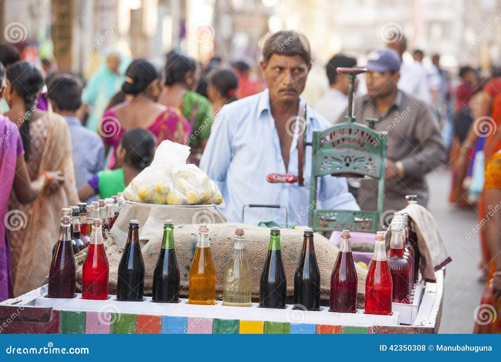 Gola (конфета льда) от Jamnagar, Индии