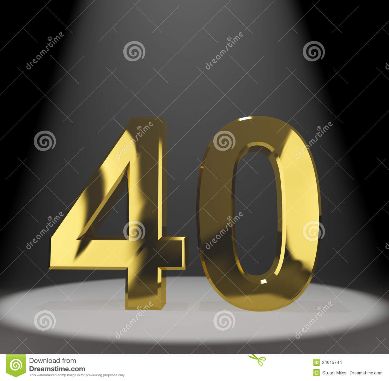how to get 40 of a number