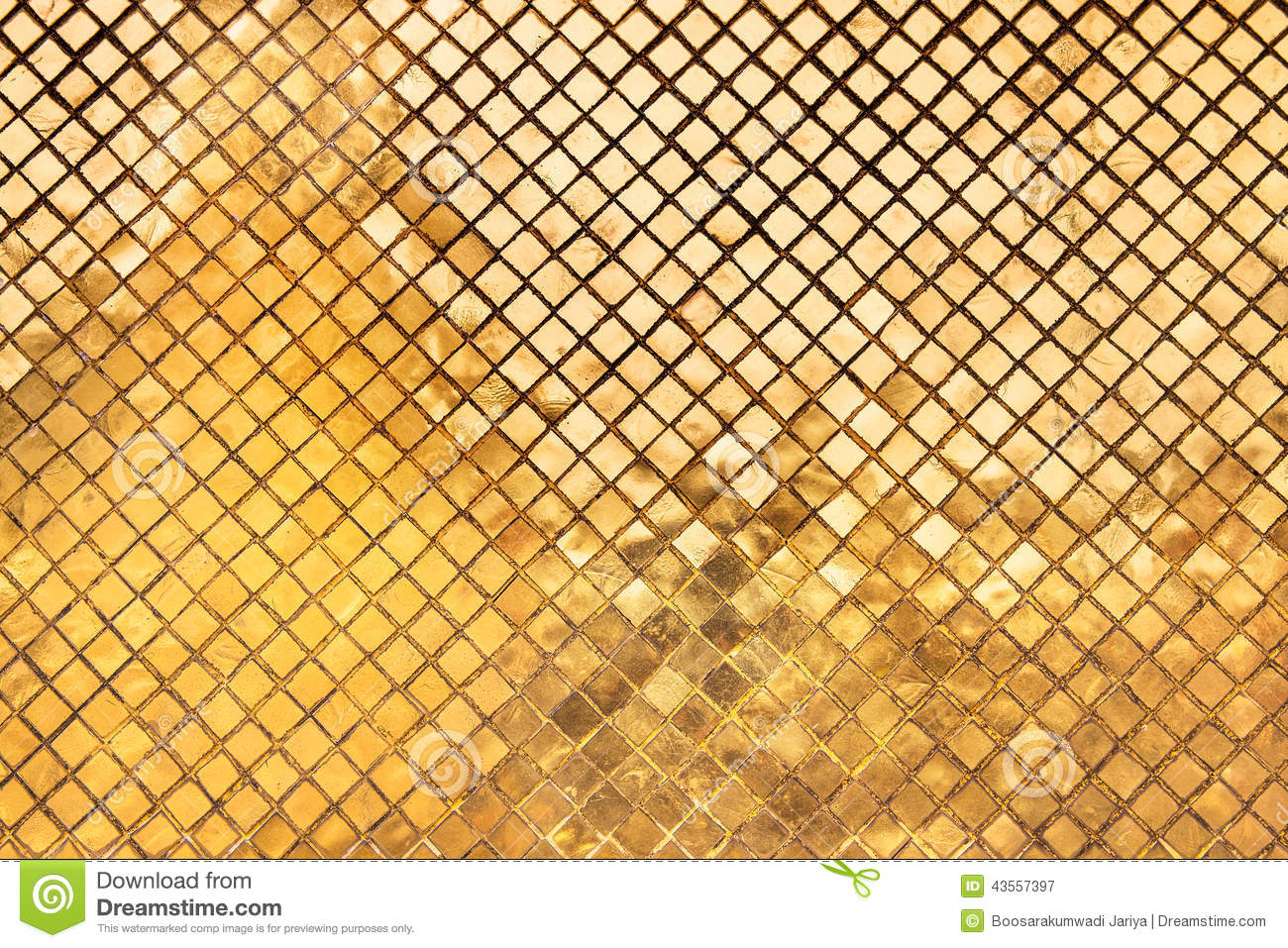 Gold Abstract Texture Background Stock Photo Image