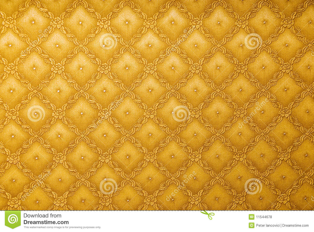 Gold Abstract Wallpaper Stock Photo Image Of Gold Pattern