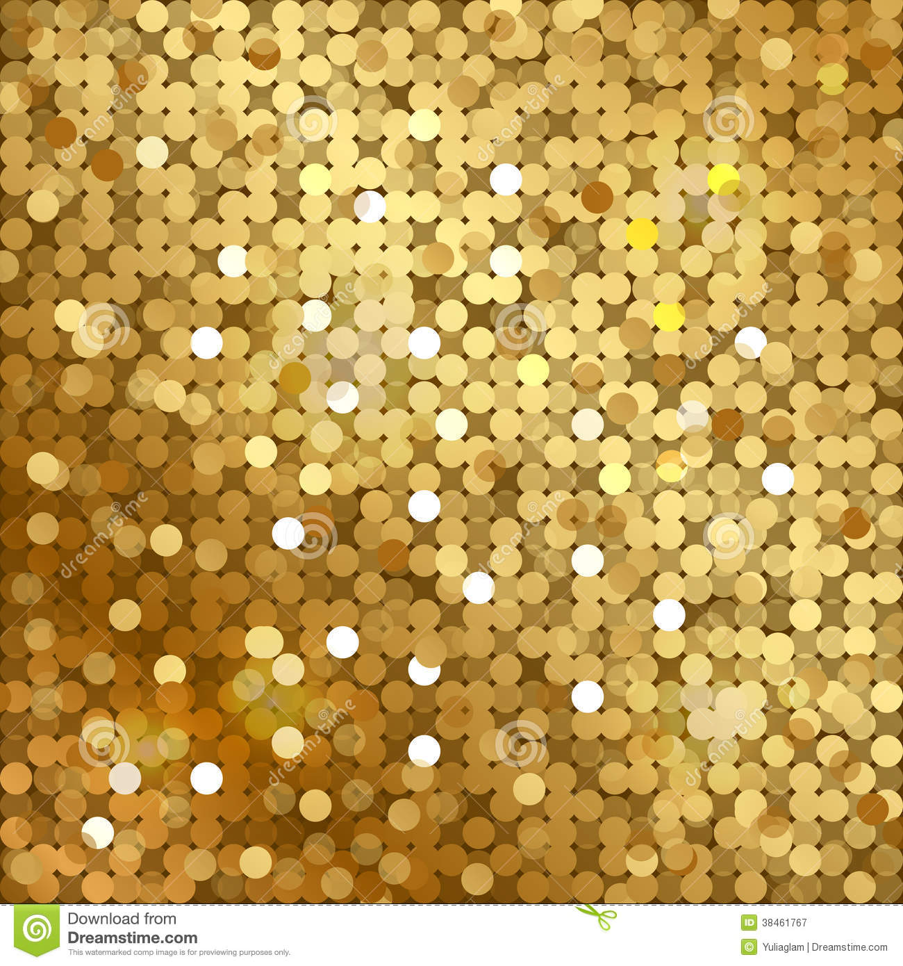 ... With Sequins Royalty Free Stock Photography - Image: 38461767