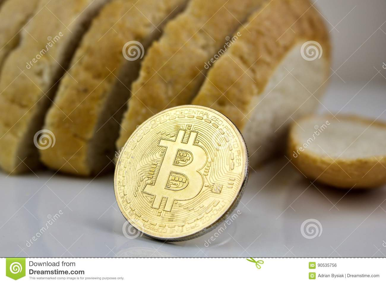 bread coin cryptocurrency