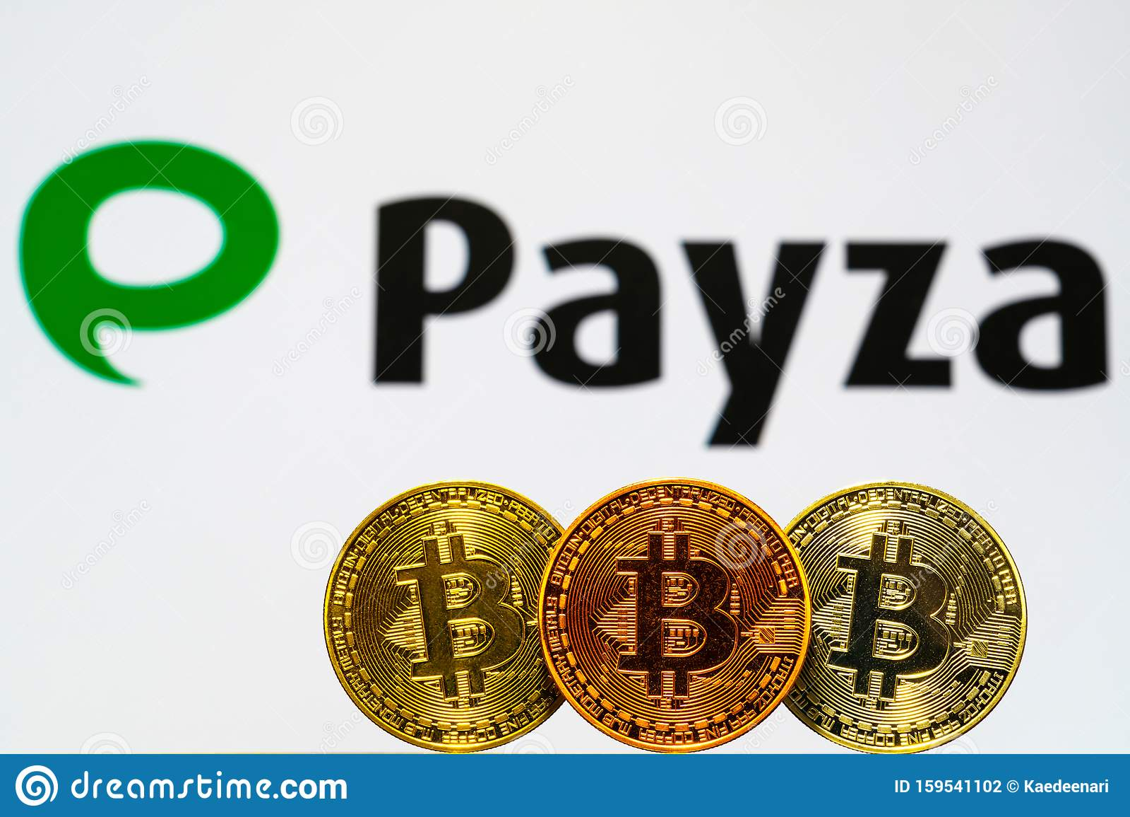 bitcoin į payza