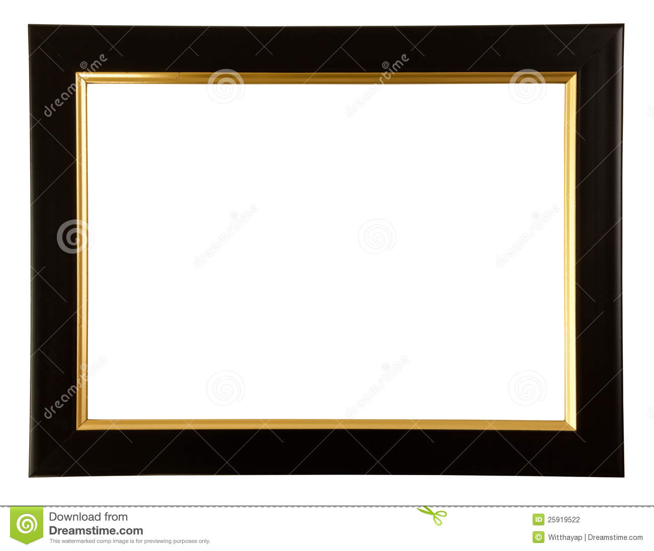 Gold and black color frame stock photo image of grunge 25919522 gold and black color frame jeuxipadfo Image collections