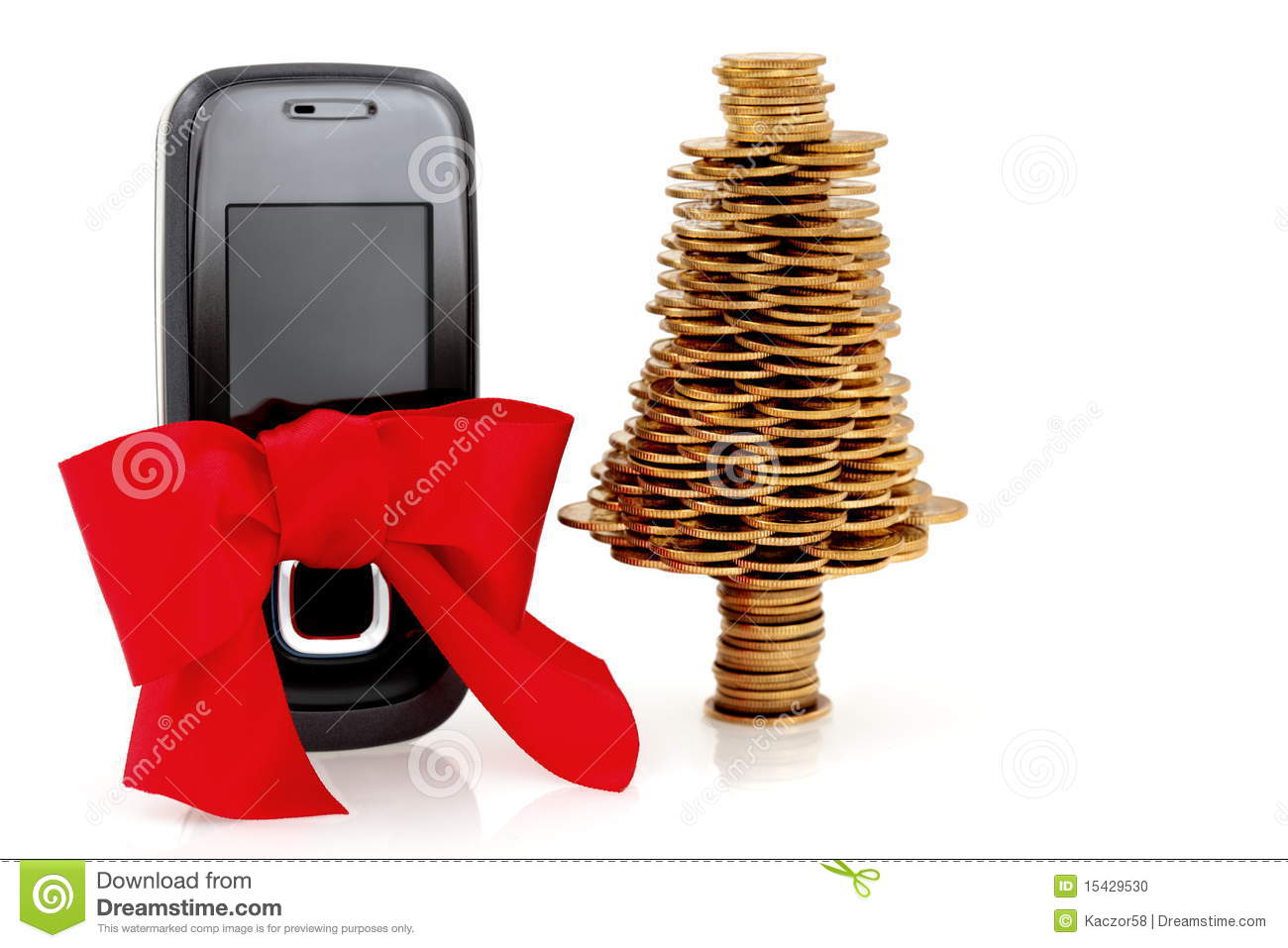 We buy gold business plan