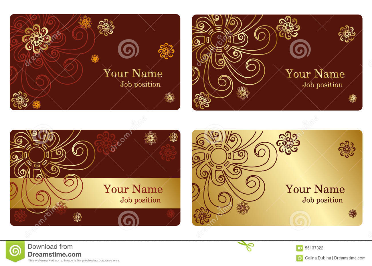 Image Result For Graphic Design Business Cards Vectora