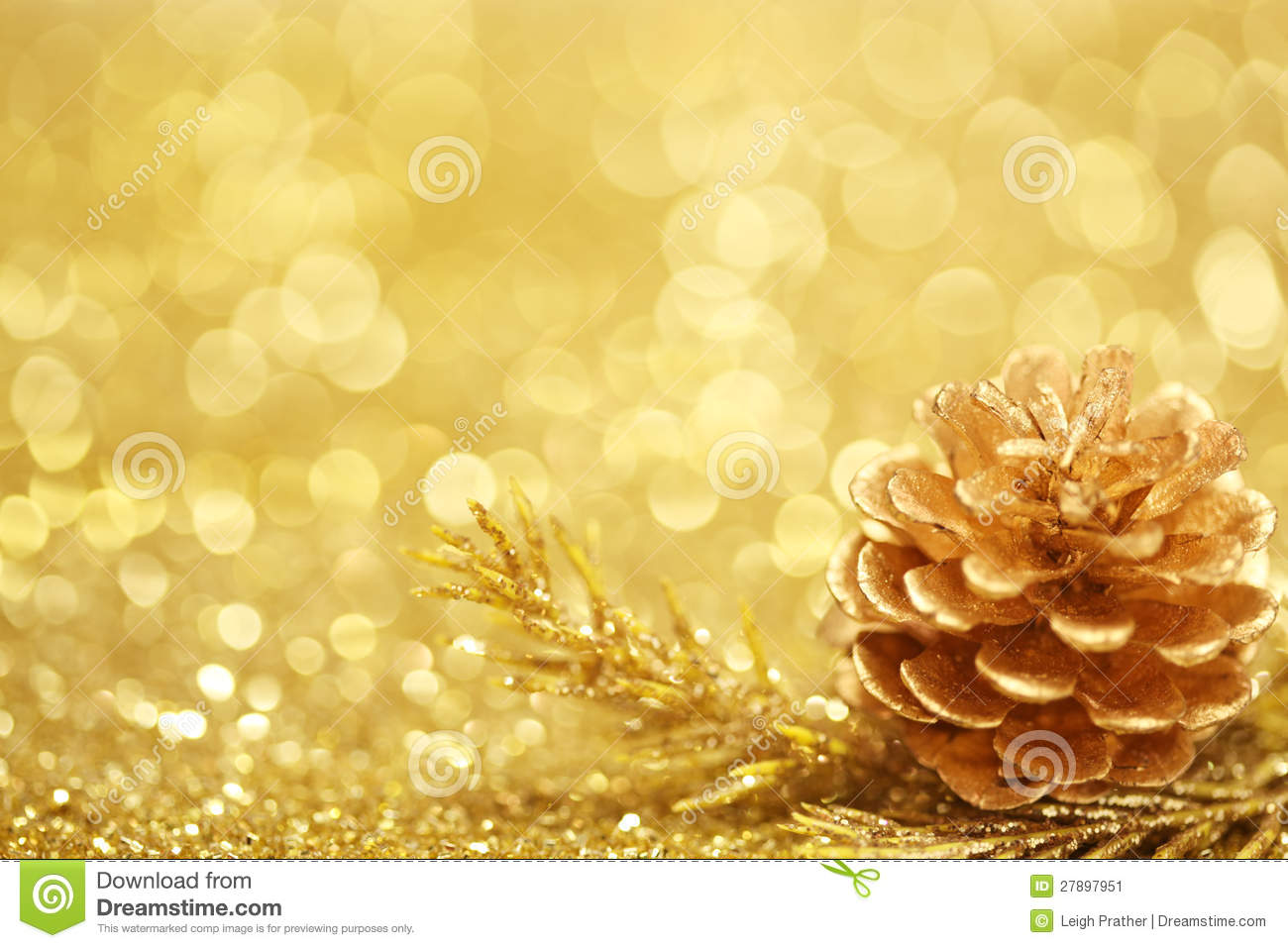 christmas gold background golden - photo #4