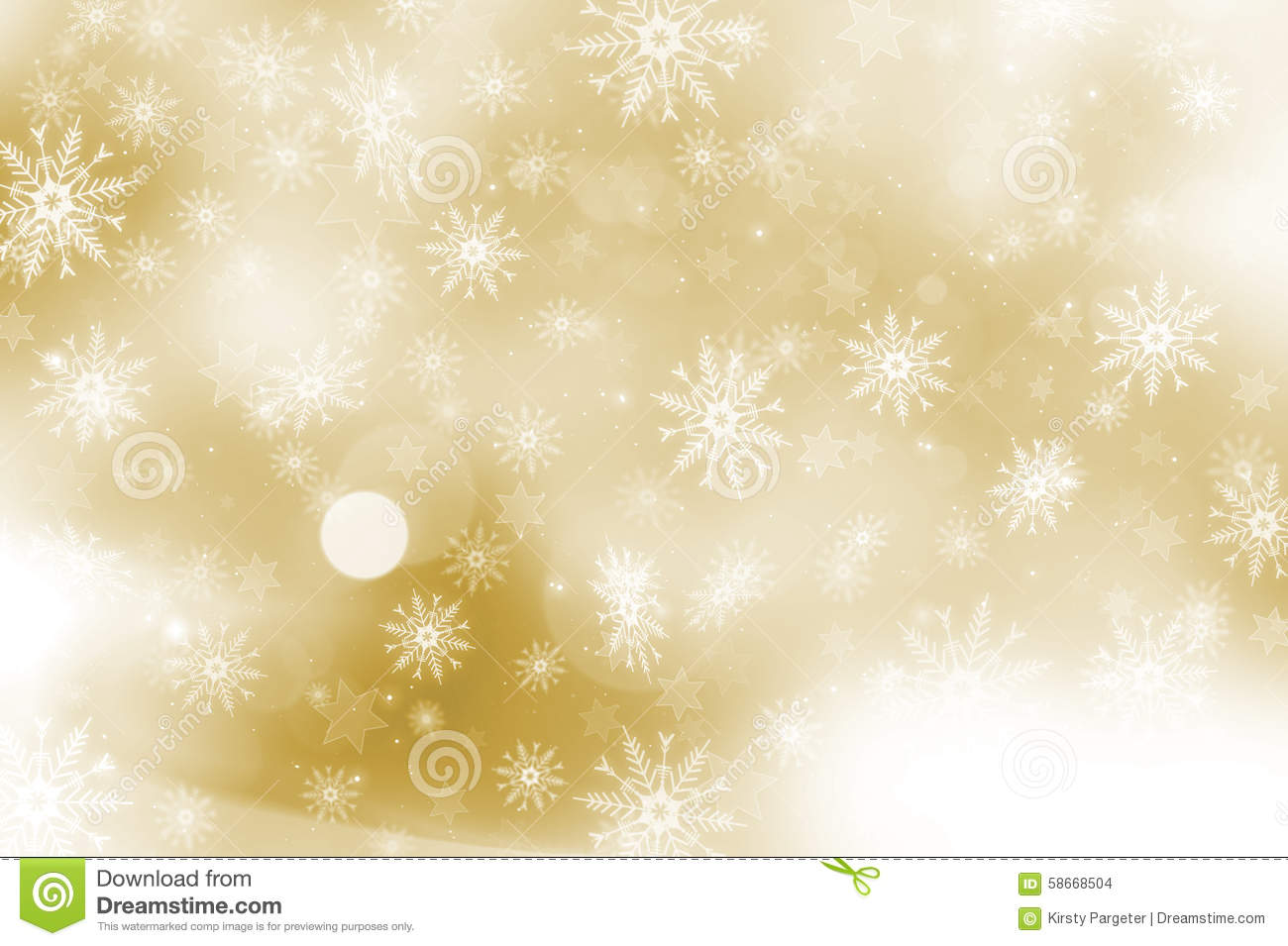 gold christmas snowflake wallpaper - photo #15