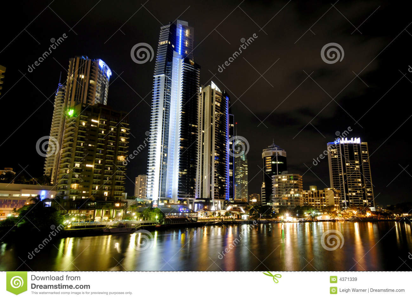 Gold Coast Night Life