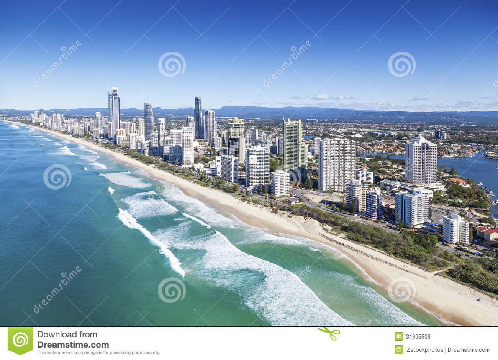 Gold Coast, Queensland, Αυστραλία