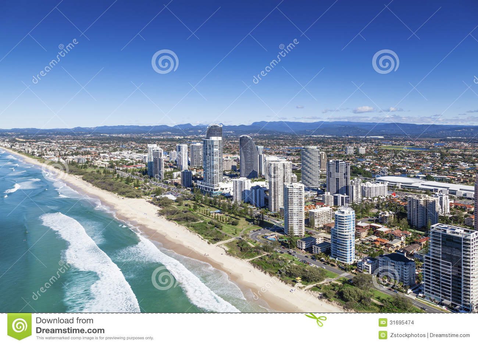 Gold Australien