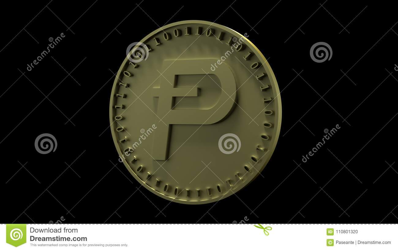Currency code and symbol gallery symbol and sign ideas gold coin with the symbol of potcoin digital crypto currency and gold coin with the symbol buycottarizona