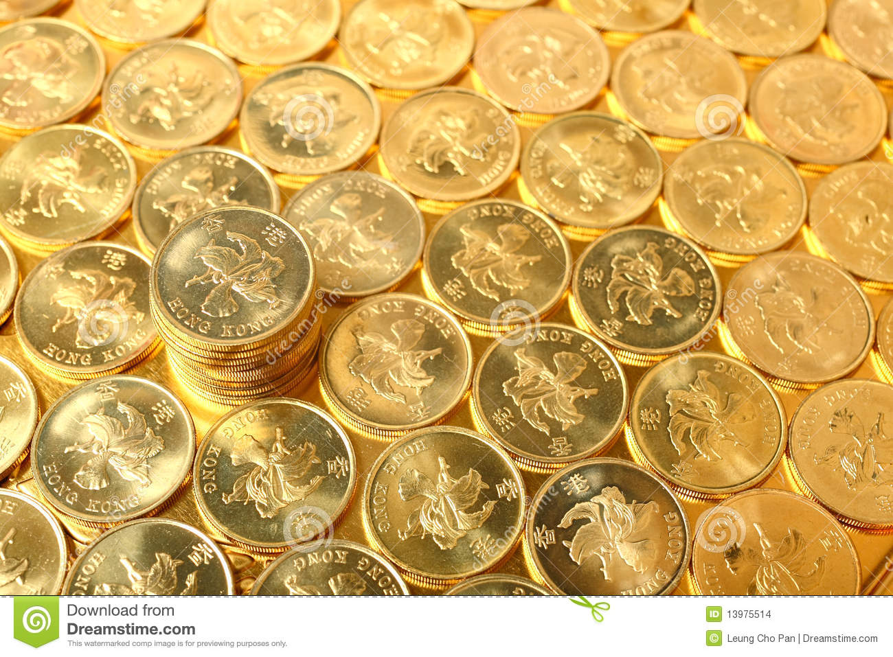 how to draw gold coins