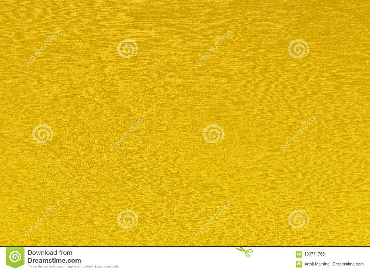 Gold Color Texture Pattern Abstract Background Can Be Use
