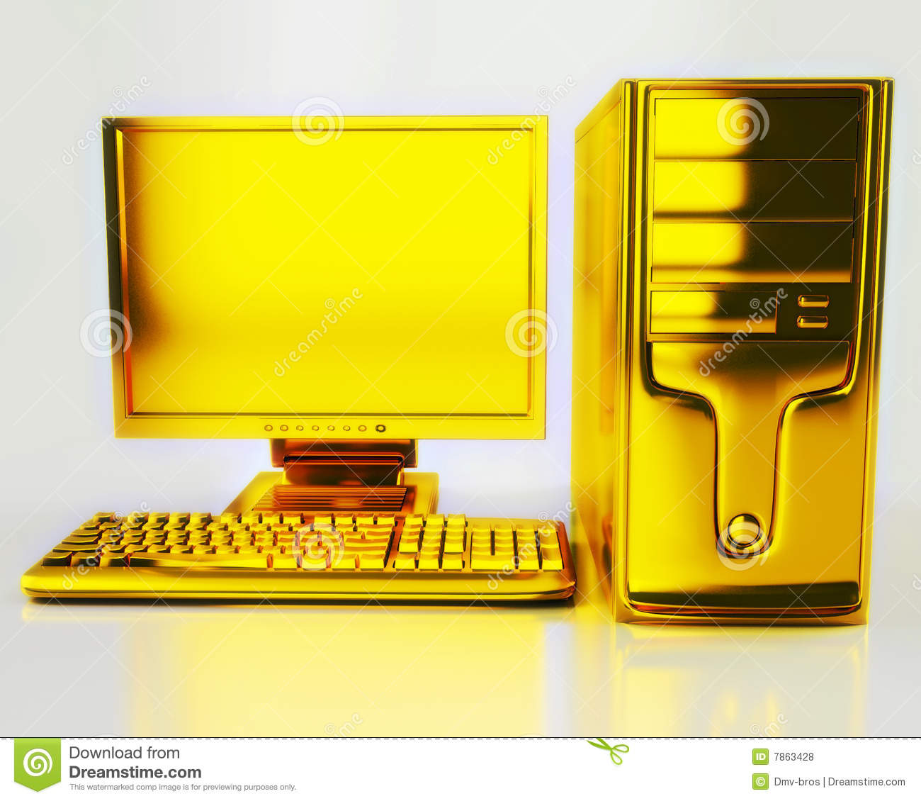 How Do Computers Affect Our Work?