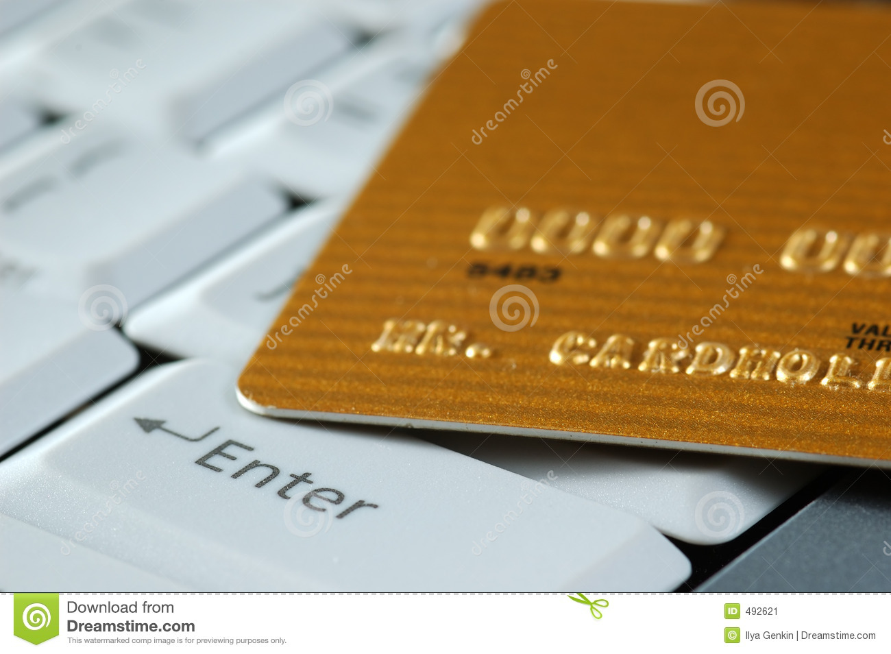 how to get a gold credit card