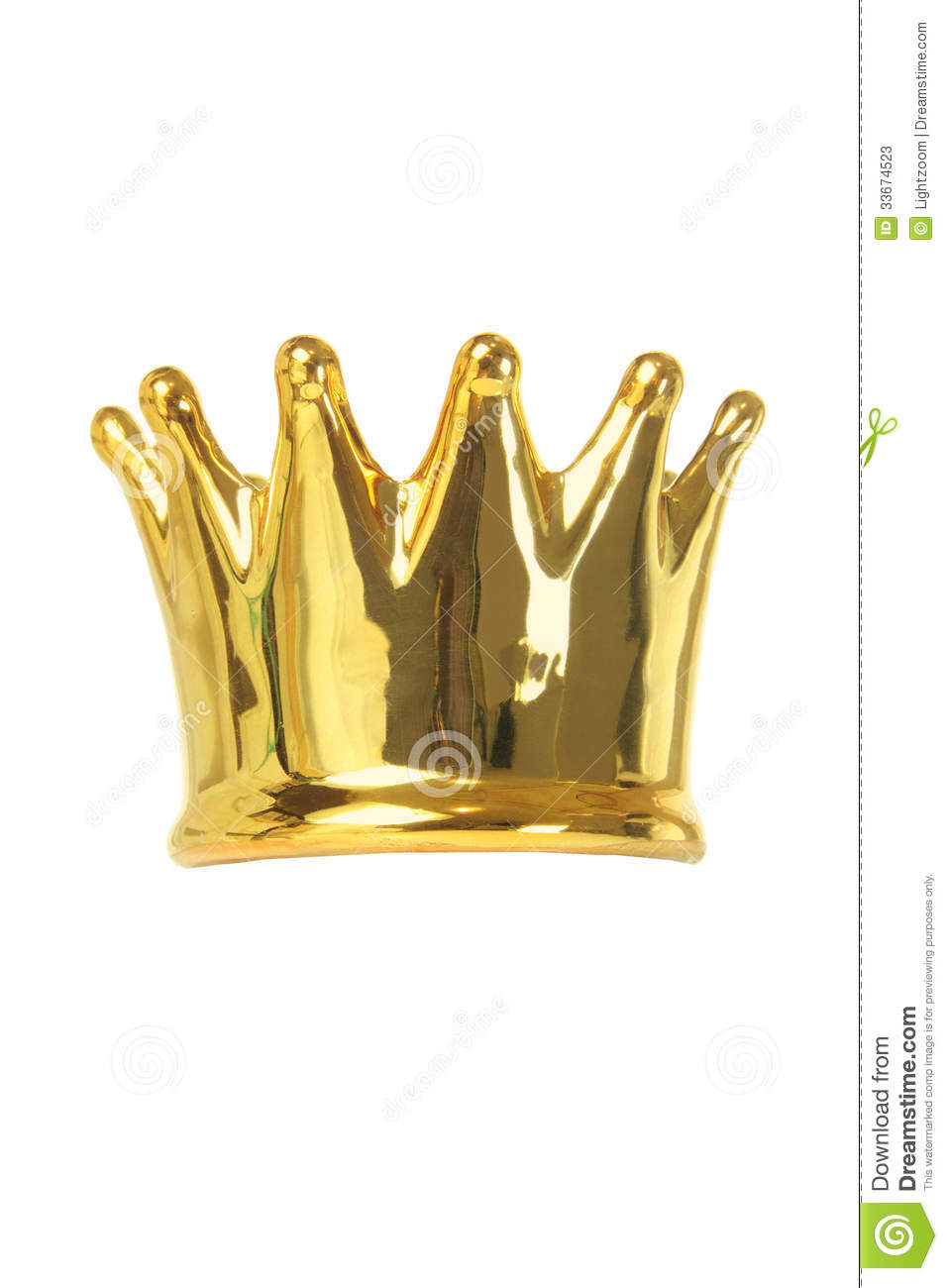 Gold crown background - photo#22