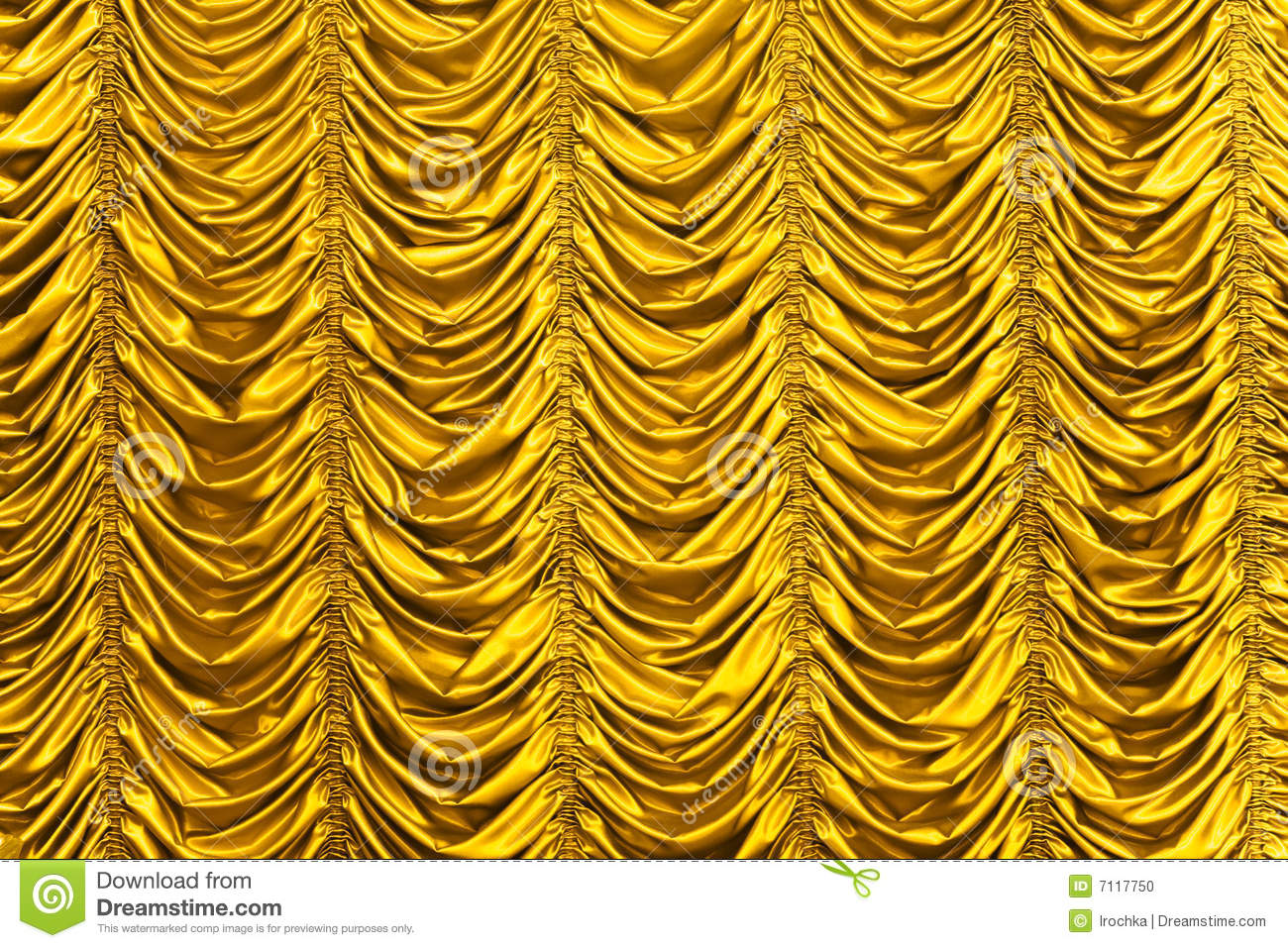 Curtains texture gold - Royalty Free Stock Photo Download Gold Curtain Texture