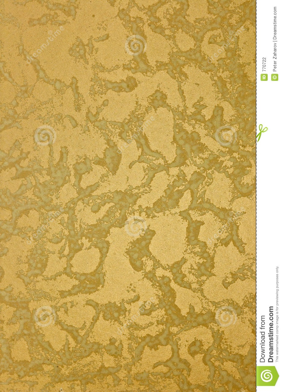 Gold Design Paint Texture Stock Photography Image 770722