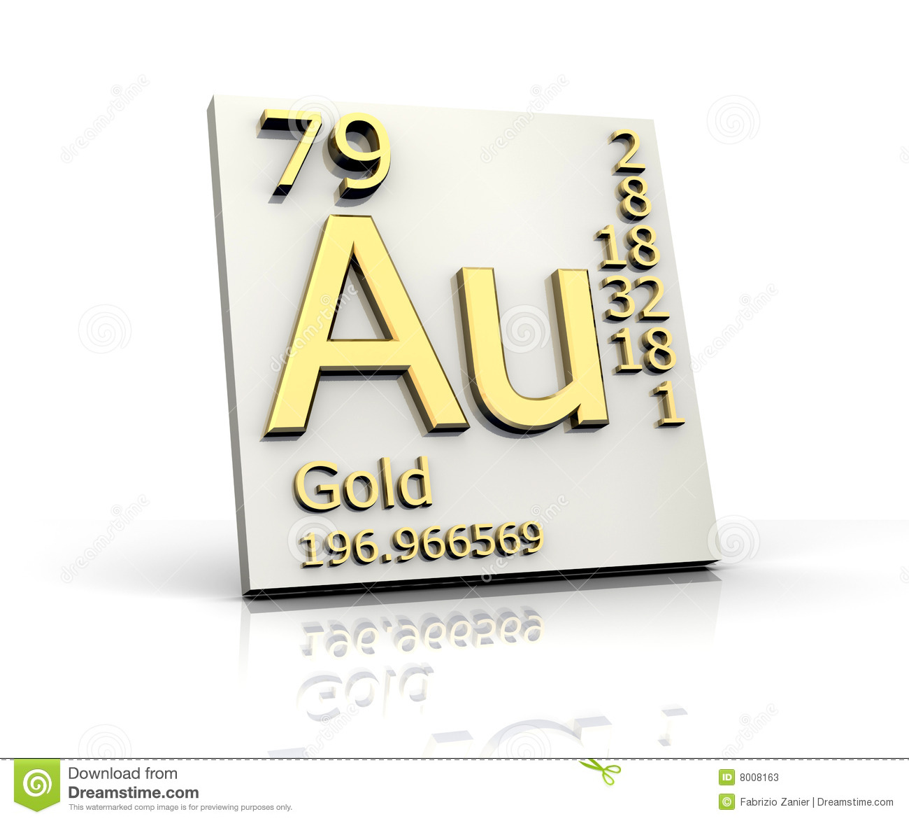 Gold form periodic table of elements stock illustration download gold form periodic table of elements stock illustration illustration of scientific laboratory urtaz