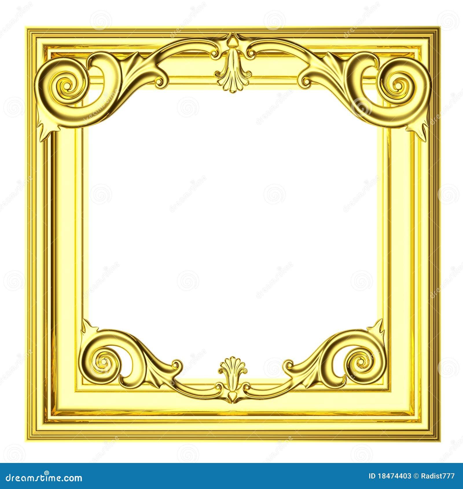 Asombroso Marcos De Oro A Granel Fotos - Ideas Personalizadas de ...