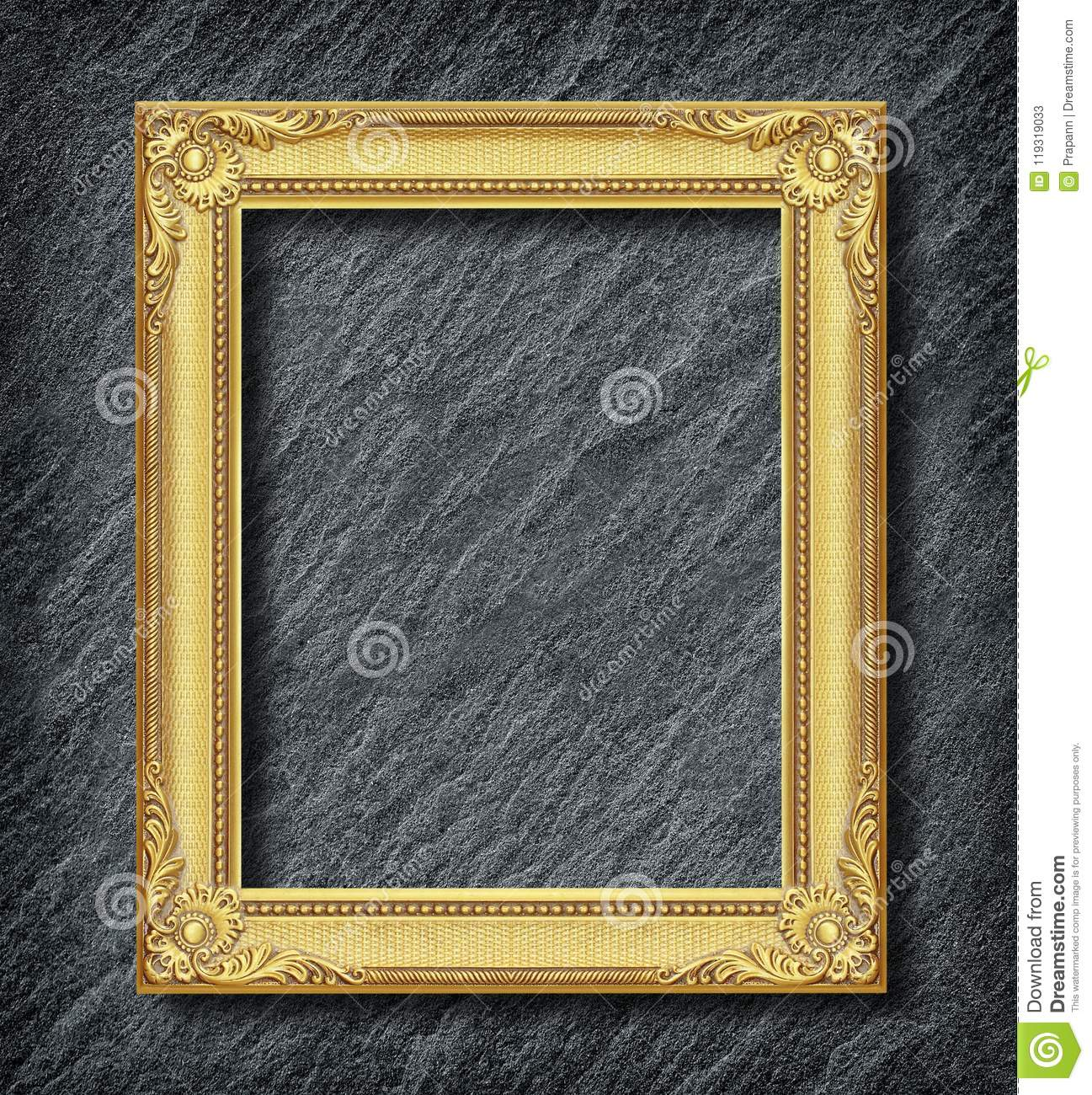 f15e96ceb2ca Gold Frame Stock Images - Download 94